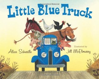 little-blue-truck
